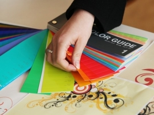 デザイン制作者の為の【色彩基礎講座】の画像