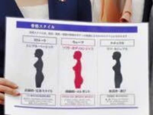 NY&福岡育ちファッションアドバイザーが教える骨格別スタイリングの画像