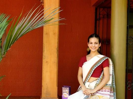 インド伝統医学◆アーユルヴェーダ入門+食事ケア集中講座の画像