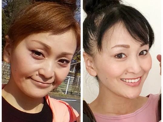 【オンライン開催】4回集中・顔ヨガ×お顔の筋膜リリース講座の画像