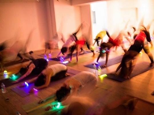 Monday Kundalini Yoga!!の画像