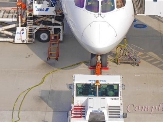 初心者限定 羽田空港で飛行機写真を撮るカメラ教室 スマホもOKの画像