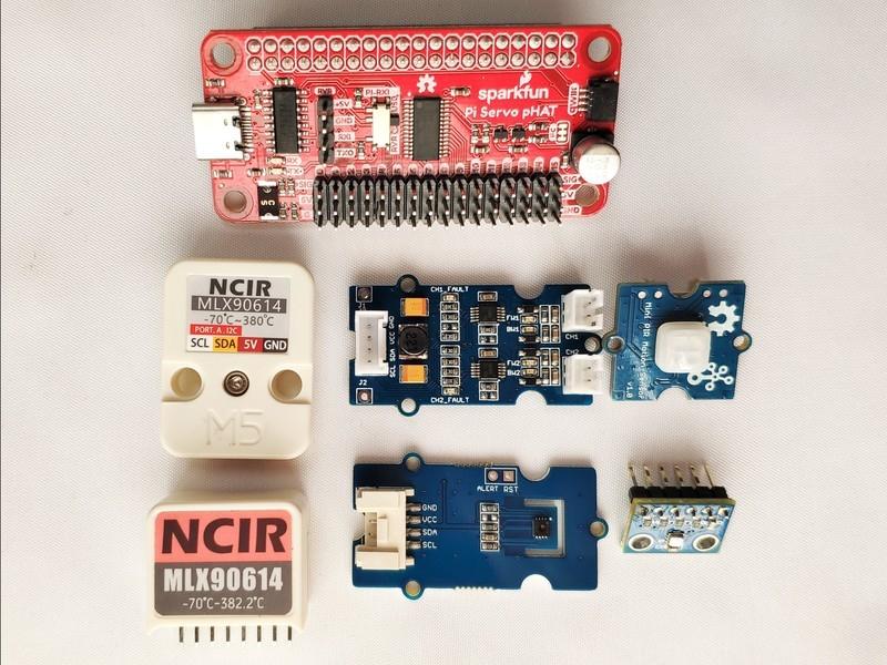 Arduino・Raspberry Pi対応マンツーマンIoT講座の画像