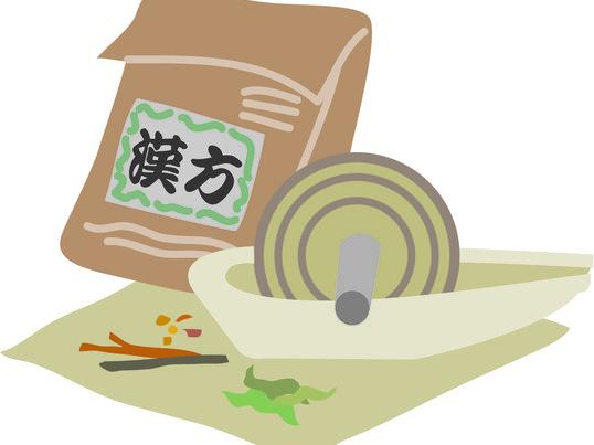漢方の基礎を学ぼう!の画像
