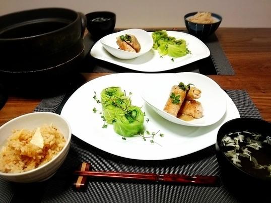 和食のいろはコースレッスン/基礎が学べるビギナーズレッスンの画像