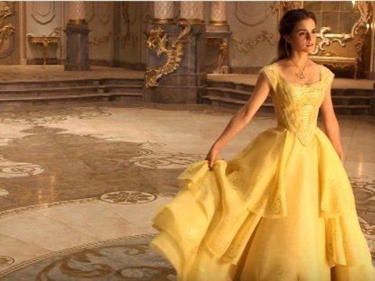 美女と野獣~映画で英会話Beauty and the Beastの画像