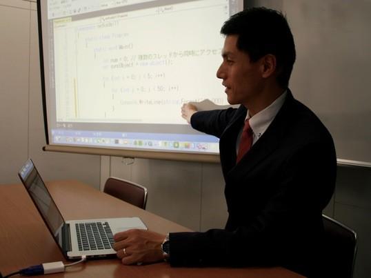 ビジネススキルとしてのプログラミング入門の画像