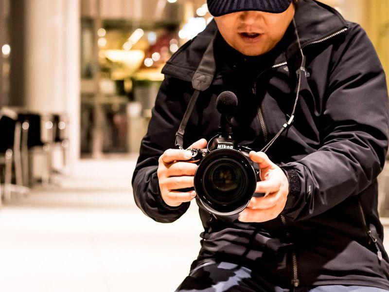 プロが教えるデジ一眼動画☆実技満載!セミナー・ライブ撮影もやりますの画像
