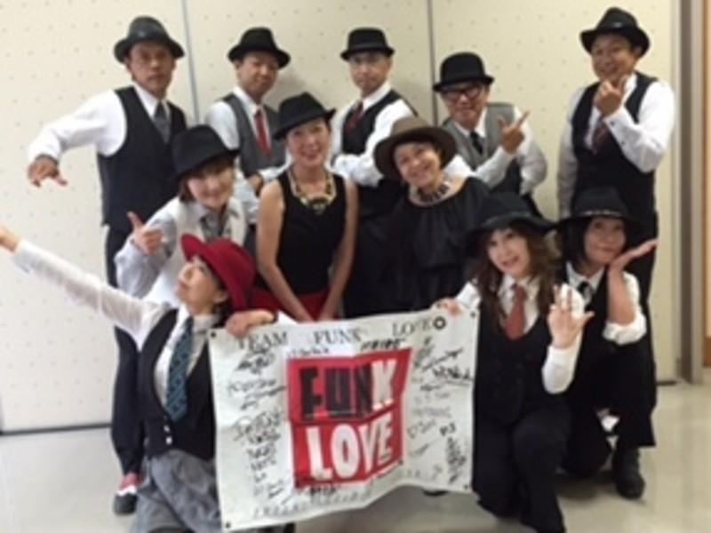 大人のダンスレッスン ディスコstep 静岡クラスの画像