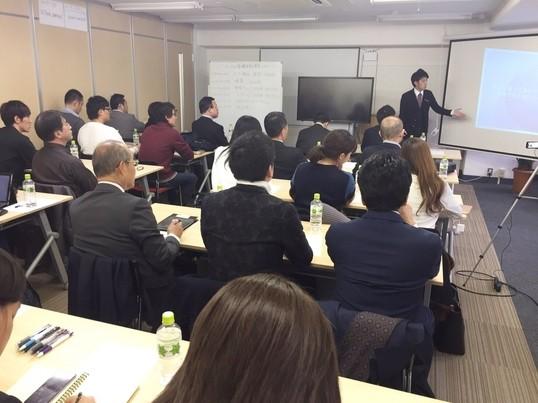 インバウンドマーケテンングセミナー!浅草の成功事例に学ぶ外国人集客の画像