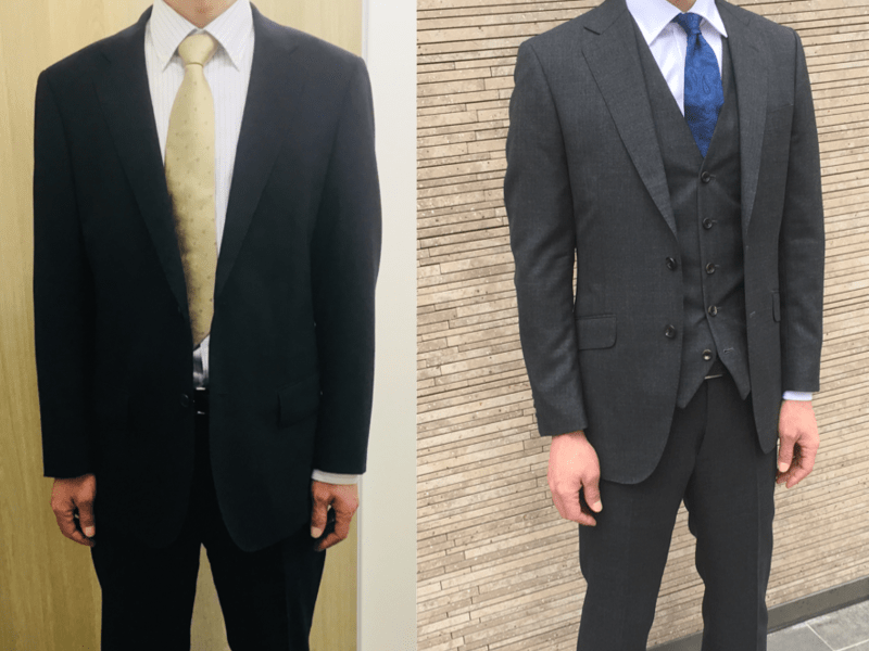 【マルイメン開催】2時間で一目置かれるビジネスマンのスーツ講座の画像