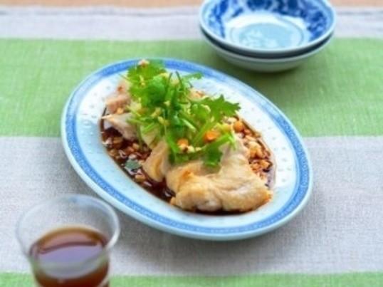 和食料理人コラボ!   9月は低温調理の画像