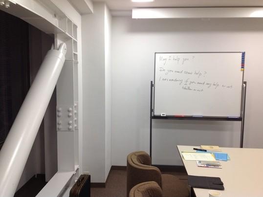 【渋谷エリア】仕事で使える英語力、職場でも不自由しない英会話力の画像