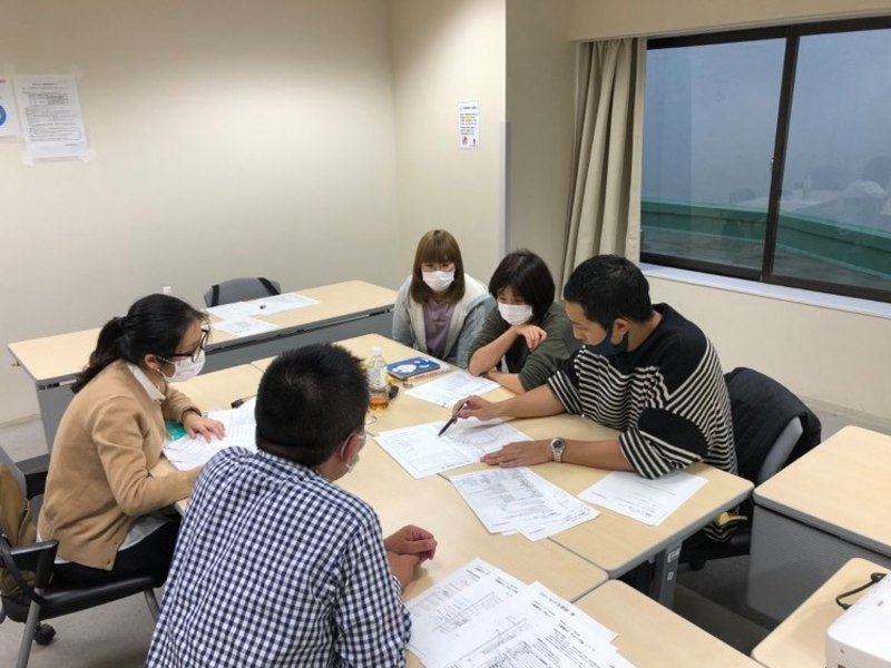 【立川駅 綺麗な会場です!】整理収納アドバイザー2級認定講座の画像