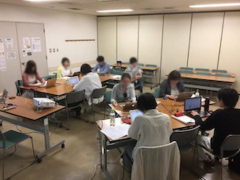 【大阪】一日まるごとどっぷり「JavaScript」の画像