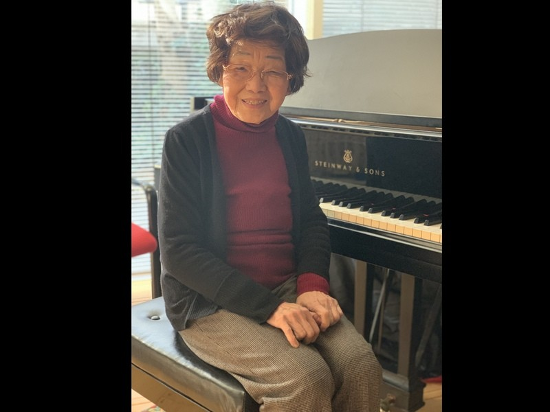 初心者歓迎!楽しく弾ける、クラシックピアノ&ポピュラーピアノの画像