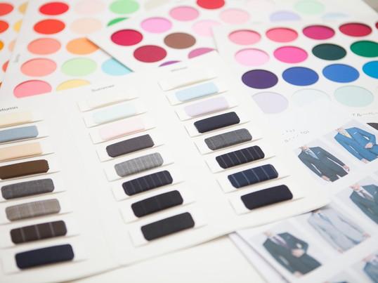 マルイメン開催】似合う洋服選びで印象が変わる!メンズ「カラー」講座の画像