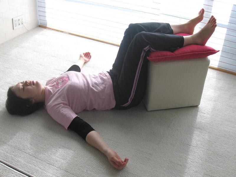 体が楽になる!鍛えない全身調整エクササイズ T Body Workの画像
