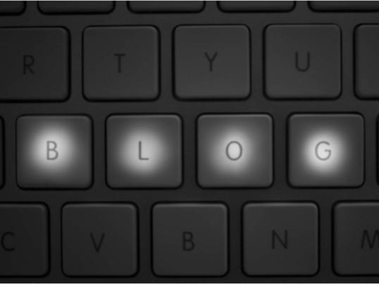 セルフブランディングのためのブログ記事の書き方の画像