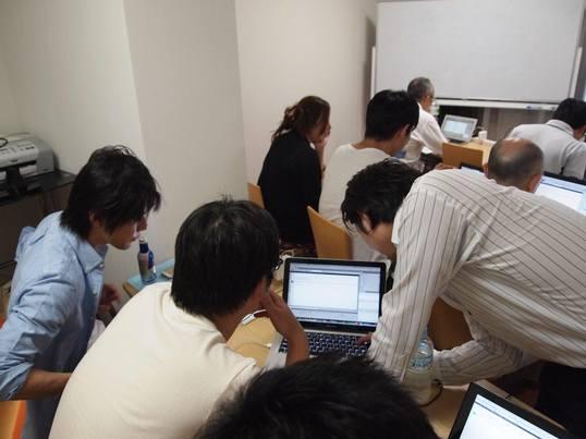 【初心者向】Laravelを学ぶ15時間、1時間1700円以下の画像
