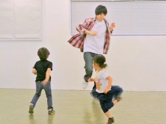 大人ダンスを踊ろう!初心者4名までだから恥ずかしくない!の画像