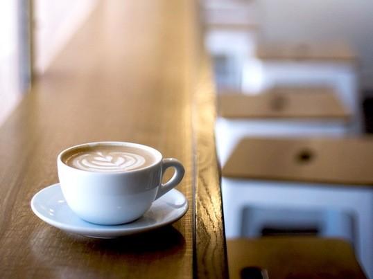 通勤中やカフェでも出来る!誰でも簡単♪10分間瞑想デトックスの勧めの画像