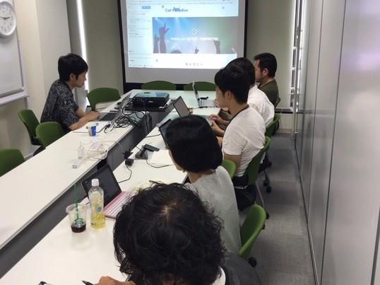 『4週間』WordPress(ワードプレス)短期集中講座の画像