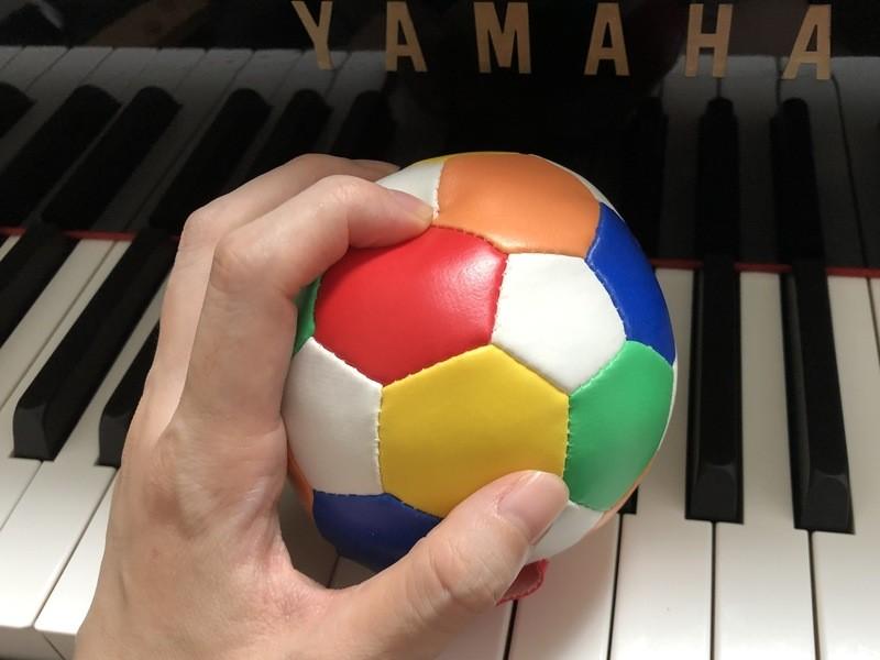 フィンガートレーニングであなたのピアノ演奏の悩みを解決!の画像