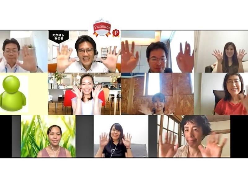オンライン講師/ストアカ講師【個別相談】起業・副業・複業・収入の画像