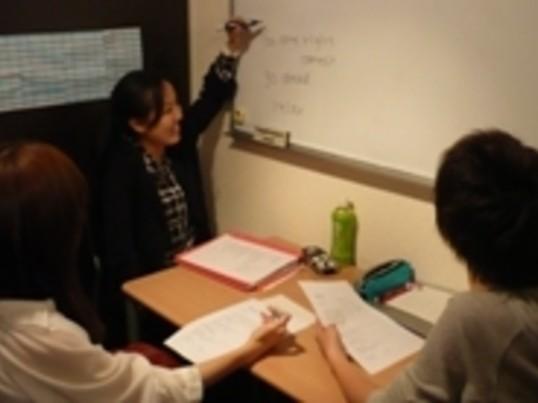 1日英会話留学コース(3時間)の画像