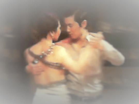 アルゼンチンタンゴ~ミロンガパーティーで素敵に踊るための実践クラスの画像