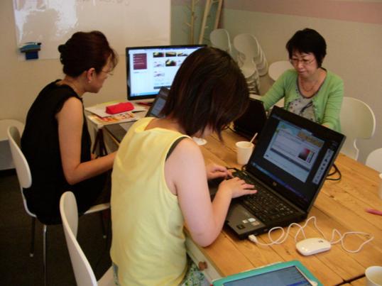 BASEでネットショップ講座の画像