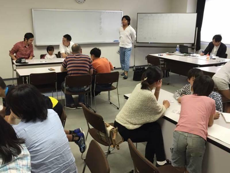 【復活】伝説のワンコインセミナーが3年ぶりに開催!の画像