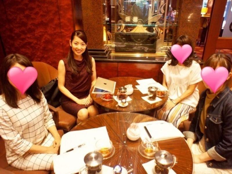 【札幌開催】初心者のための、誰でもCAのような女性になれる講座の画像
