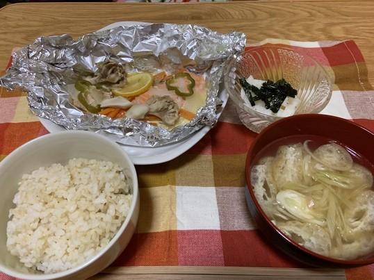 【マンツーマン制】料理教室の画像