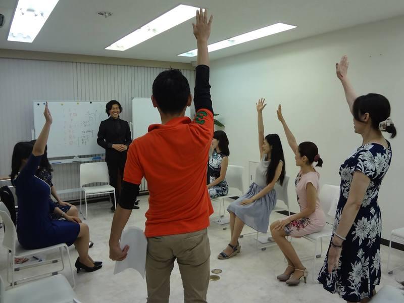 【名古屋】外見を超える第一印象!ヴィジュアルトレーニング入門講座の画像