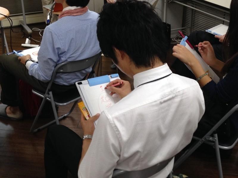 【企画初心者向け】A4一枚の企画書が30分で書ける企画力養成講座の画像