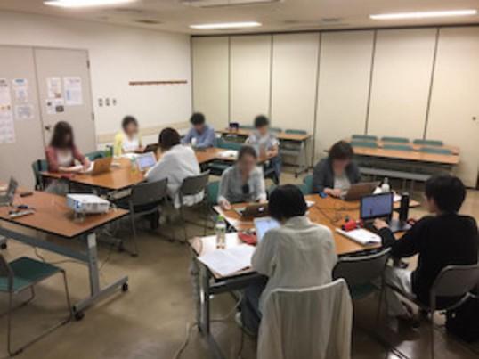 【東京】①入門編:なかしまぁ先生のHTML5教室の画像