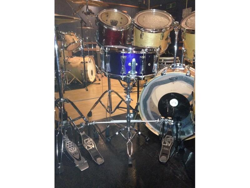 ラクに大きく綺麗な音でドラムを叩こう はじめの一歩の画像