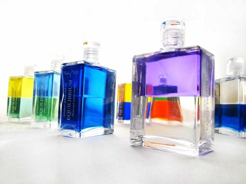 悩みの解決策を色から導き心を軽く!カラーコーチング&ハーバリウムの画像