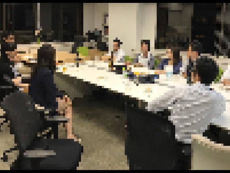 キャリアの教室【Career Forum】(26−35歳対象)の画像