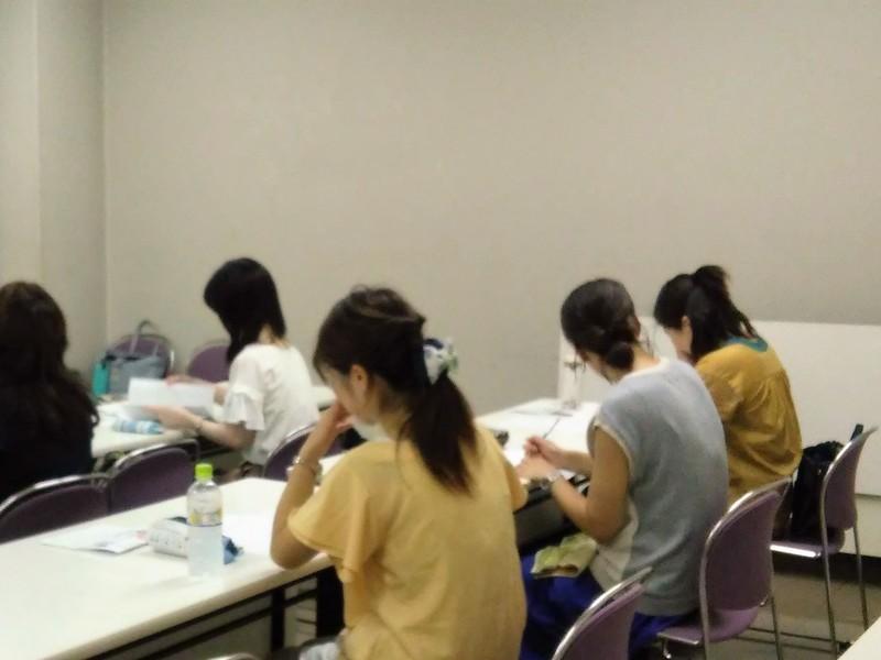 『算数の教え方教えますMother's math』体験講座低学年の画像