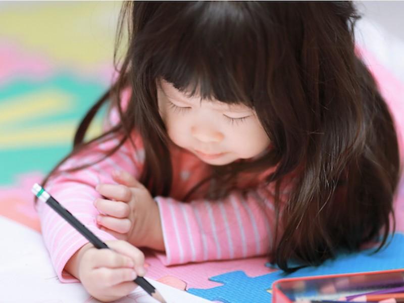 脳育遊びワークショップ開催!の画像