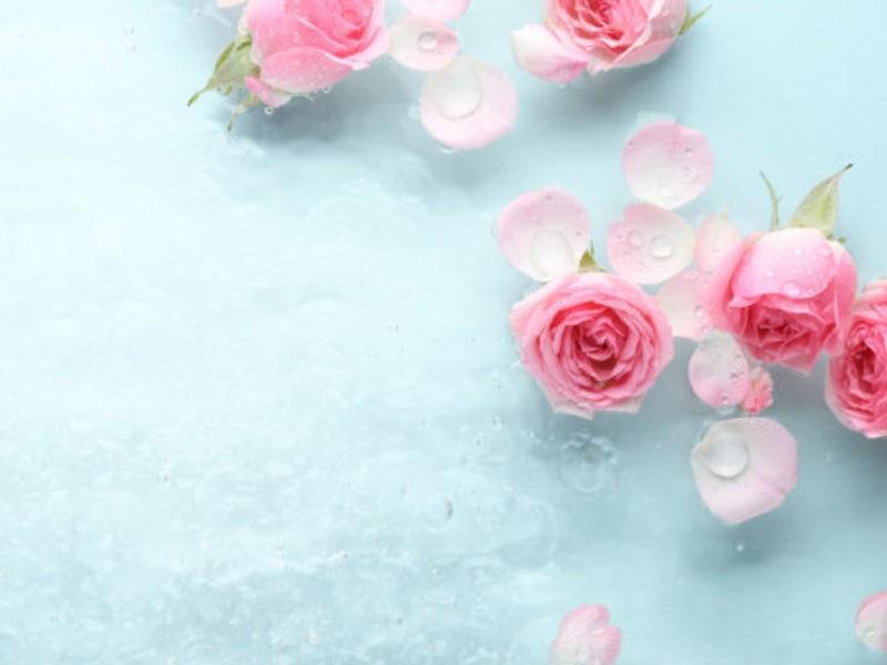 【新月】肌と心を浄化するクレンジング&ハーブティーレッスンの画像