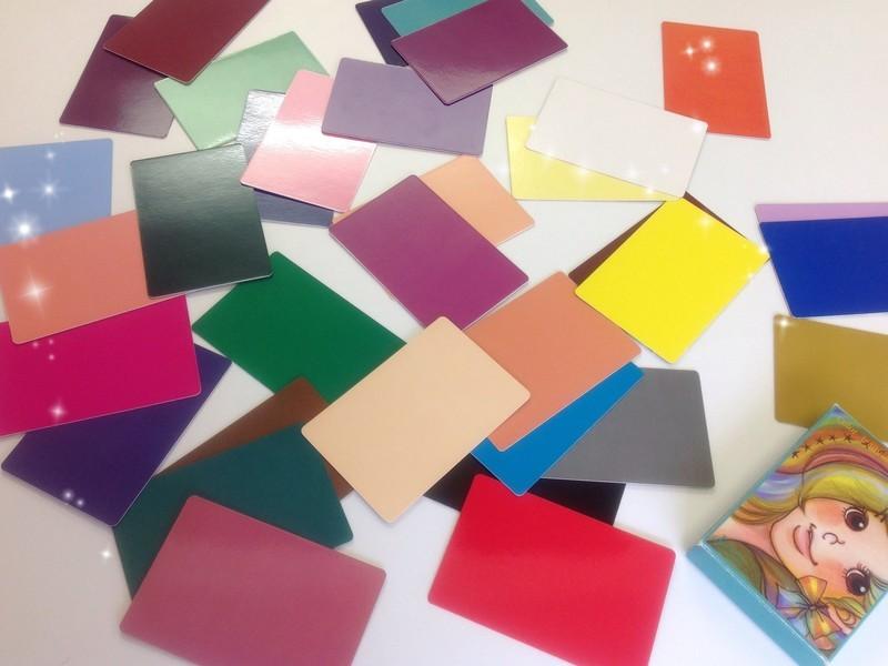 カラーセラピー!色でココロのデトックス!の画像