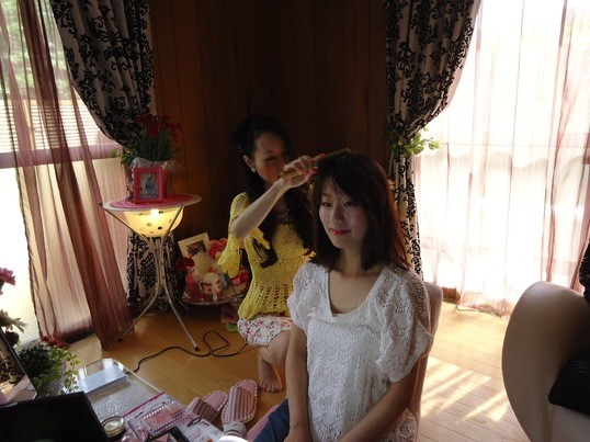 【複数日時開催】髪型で5歳若く見られる!ヘアアイロン使い方講座の画像