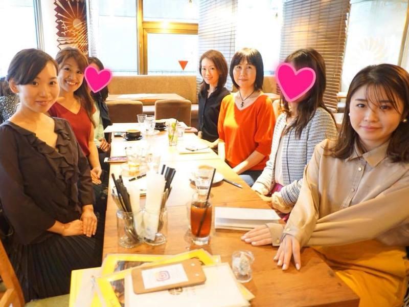 【zoom開催・女性限定】ファンを作れるSNS集客セミナーの画像