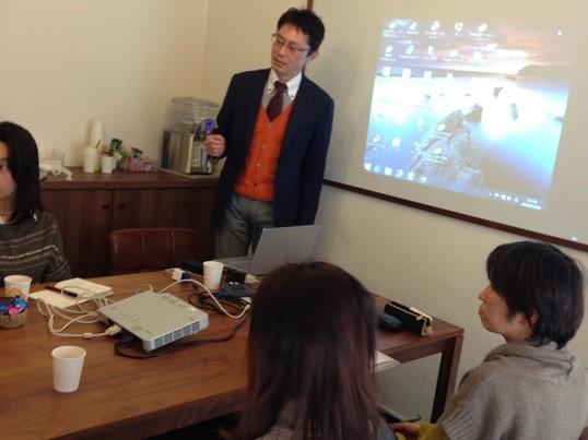サロン主催者のためのインスタグラム使い方セミナー 基礎から集客までの画像