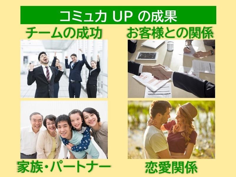 コミュニケーション心理学【超入門①】傾聴・共感・承認でコミュ力UPの画像