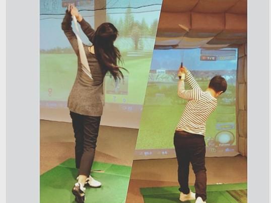 一生楽しむゴルフの基礎講座 導入編【未経験〜90切り】【室内】の画像